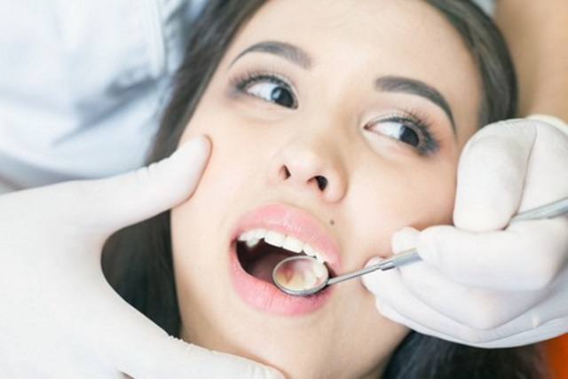 implante dental en Madrid