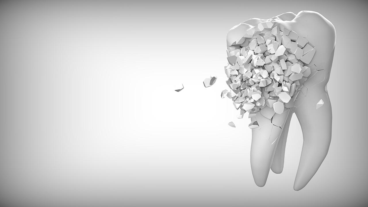 Roturas más habituales que requieren reparación de prótesis