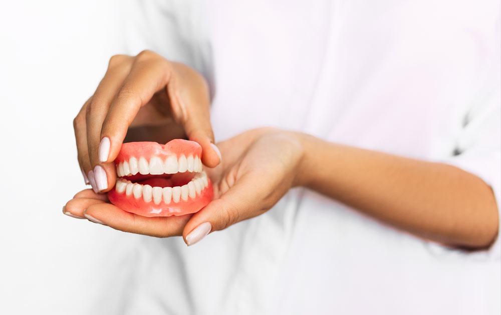 protesis dentales 24 horas